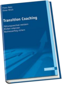 Unser Buch: Transition Coaching