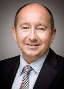 Dr. Franz Metz | Geschäftsführer