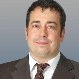 Dr. Michael Rademacher | HeidelbergCement AG