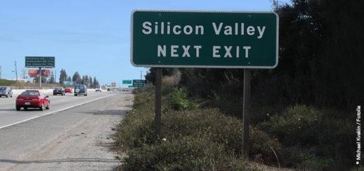 Beratergruppe Palatina goes WEST: Lernreise nach Silicon Valley