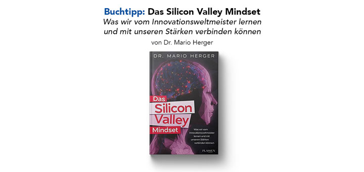 Buchtipp: Das Silicon Valley Mindset
