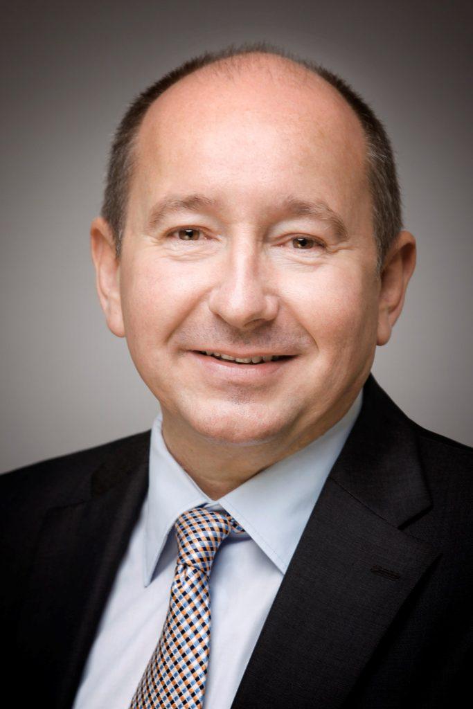 Dr. Franz Metz