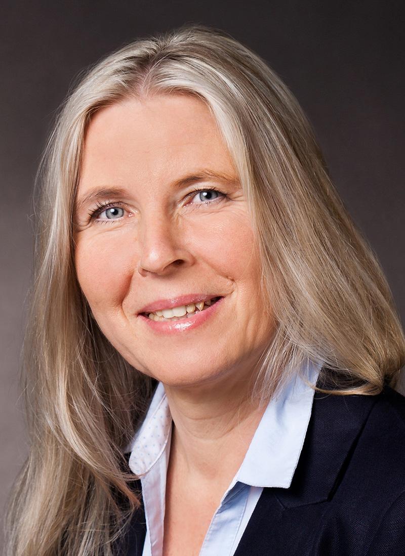 Kirsten Bauch | Office Managerin