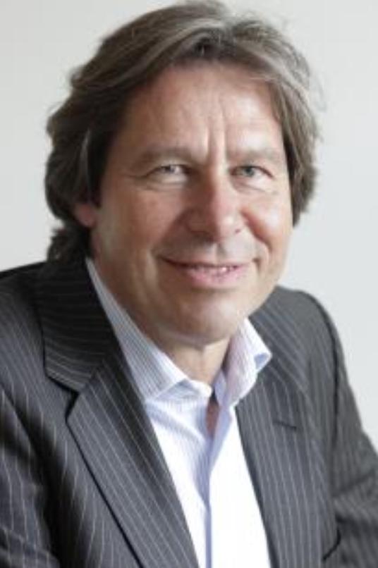 Stephan W. Ludwig